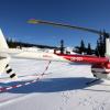 Helikoptertur i Oslo