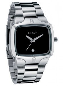 Nixon Player Klokke