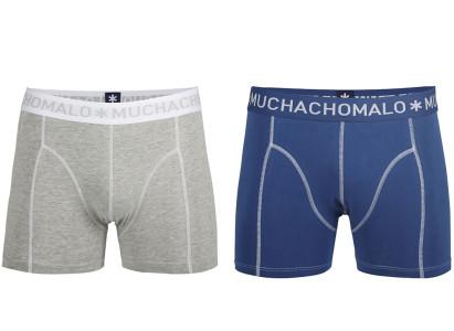 Muchachomalo Boxershorts 2-pack