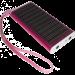 Solcelleminilader for mp3-spiller